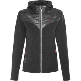 Yeti Casey Tecnowool Jacket Women Black